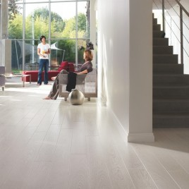 Ламинат Quick Step Perspective Венге интенсивный UF 1300
