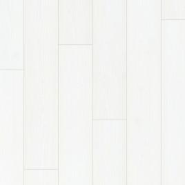 Ламинат Quick-Step Impressive Белоснежный IM 1859