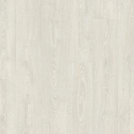 Ламинат Quick-Step Impressive Дуб фантазийный белый IMU 3559