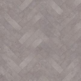 Ламинат Kronotex Herringbone Pesaro Cement D 4739