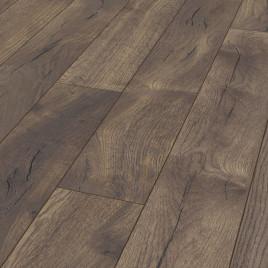 Ламинат My Floor Villa Дуб Темный Петтерсон M1221