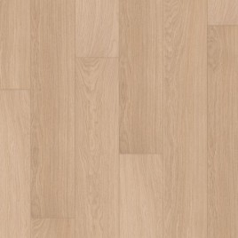 Ламинат Quick-Step Impressive Доска белого дуба лакированная IM3105