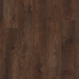 ПВХ плитка Quick-Step Balance Click Жемчужный коричневый дуб BACL40058