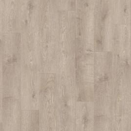 ПВХ плитка Quick-Step Balance Click Жемчужный серо-коричневый дуб BACL40133