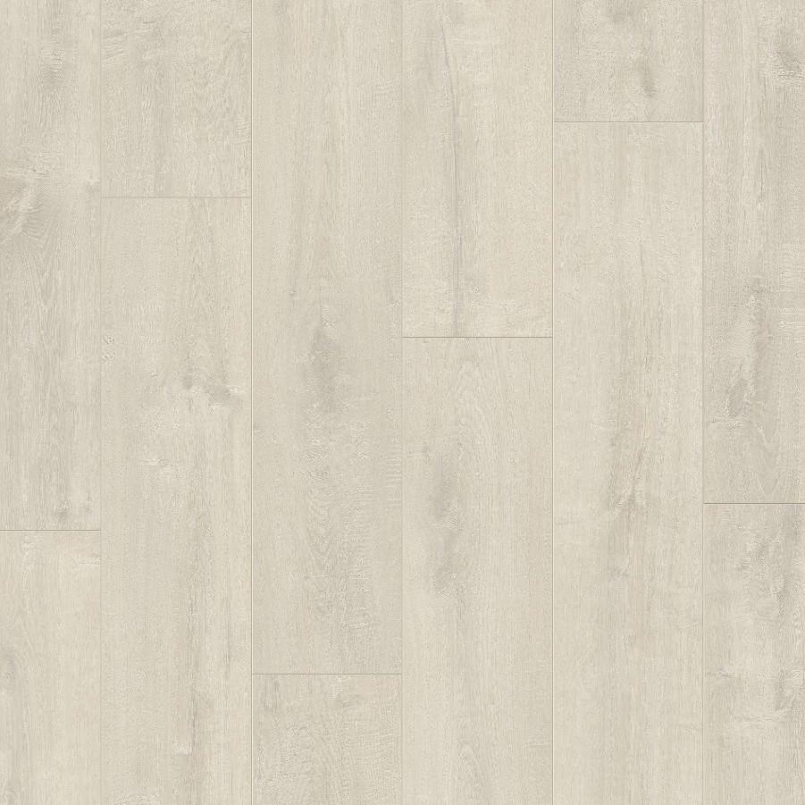 ПВХ плитка Quick-Step Balance Click Дуб бархатный светлый BACL40157