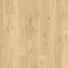 ПВХ плитка Quick-Step Balance Click Бежевый  дуб BACL40018