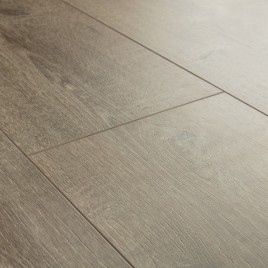 ПВХ плитка Quick-Step Balance Click Дуб бархатный коричневый BACL40160