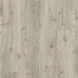 ПВХ плитка Quick-Step Pulse Click  Дуб осенний теплый серый PULC40089