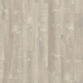 ПВХ плитка Quick-Step Pulse Click Дуб песчаный теплый серый PULC4483