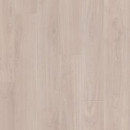 Ламинат Kronotex Exquisit Дуб Вейвлесс белый D 2873